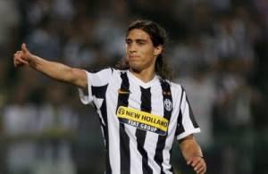 Martin Caceres - torna alla Juventus?