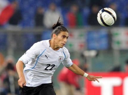 Calciomercato Juventus, Caceres oggi a Torino per le visite mediche
