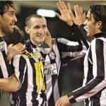 Toni è rinato alla Juventus