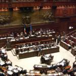 Decreto svuota carceri: il governo pone la fiducia alla camera. Insorge la Lega (video RaiNews24)