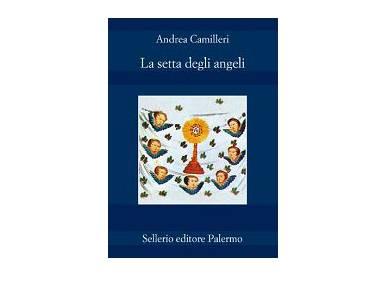 """camilleri2 Andrea Camilleri, intervista esclusiva al maestro, autore del libro """"La setta degli angeli"""""""