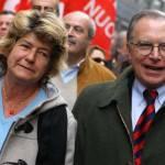 Susanna Camusso eletta nuovo segretario generale della Cgil