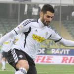 Calciomercato Lazio, imminente il passaggio di Candreva dal Cesena