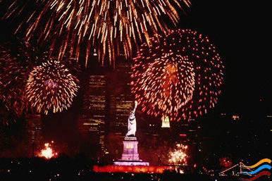 Dove andare a capodanno 2011 new york la meta preferita for Capodanno 2018 a new york