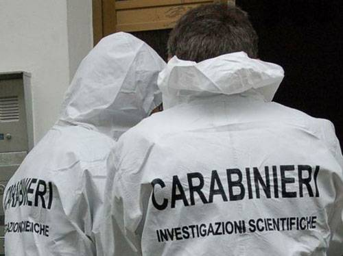 Omicidio Yara: i Ris a casa di Bossetti