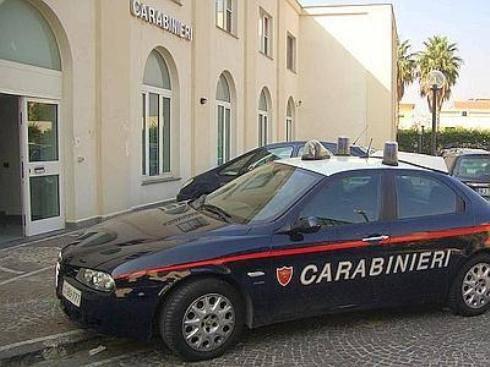 Ladri d'auto a Roma: arrestati tre moldavi dopo inseguimento spericolato