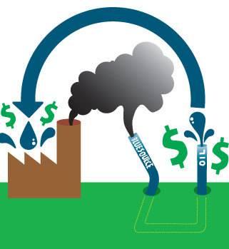 Unione Europea da il via libero per l'eliminazione dei crediti per progetti di trasformazione dei gas