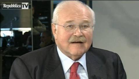 Angelo Cardani (screenshot Repubblica Tv)