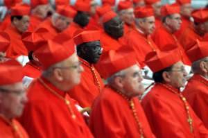Cardinali  (Foto: Franco Origlia/Getty Images)
