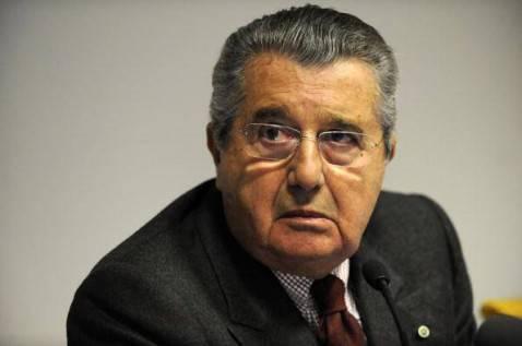 Carlo De Benedetti (AFP/Getty Images)