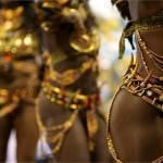 Carnevale Rio de Janeiro 2012: la prima notte di festa al Sambodromo (video YouTube)