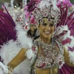 Carnevale Rio de Janeiro 2012: sexy samba brasiliana al Sambodromo (video YouTube)