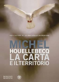 La carta e il territorio di Michel Houellebecq