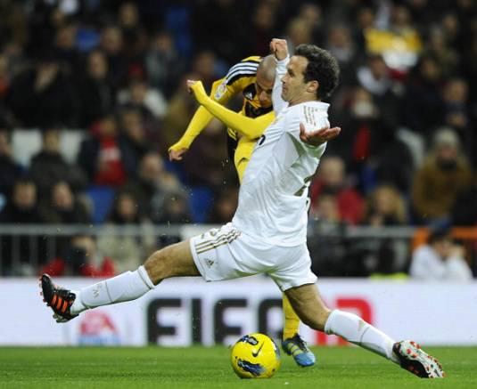 carvalho Calciomercato Real Madrid, Ricardo Carvalho torna al Porto?