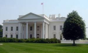 La Casa Bianca, Washington DC (El KEBIR LAMRANI/AFP/Getty Images)