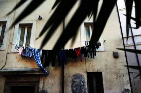 Una casa a Roma (Getty Images)