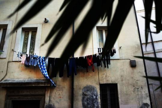 Roma violenta, padre e figlio feriti a Tor Bella Monaca