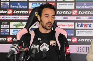 cassani mattia 300x199 Calciomercato Roma e Palermo 2011, agente Borriello e Cassani a DirettaNews: Sono felici nei rispettivi club