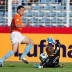 Castaignos svela il suo futuro con l'Inter