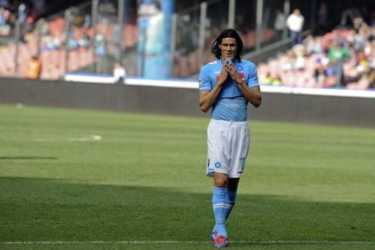 Napoli-Catania 2-2, Lanzafame blocca la banda di Mazzarri (Video)