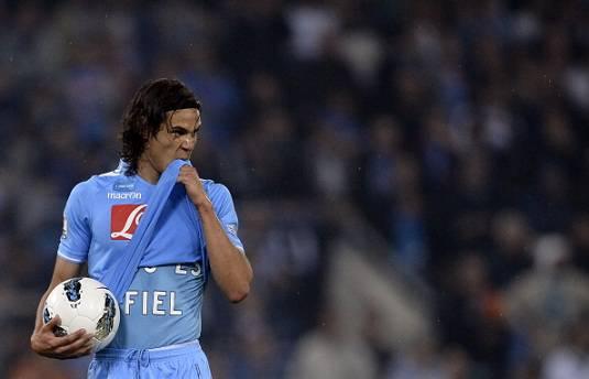Juventus, Matri più 30 milioni per Cavani