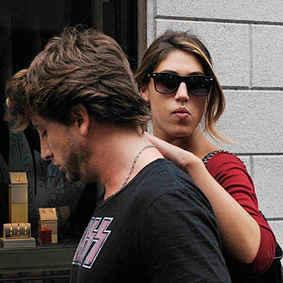 CECILIA RODRIGUEZ / Milano, la sorella di Belen cerca casa con il fidanzato