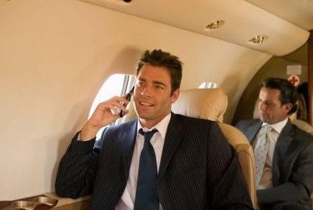 Usare il cellulare in volo si può