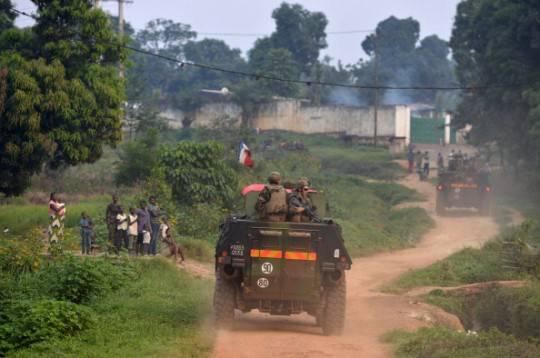 Centrafrica: uccisa fotogiornalista francese di 26 anni