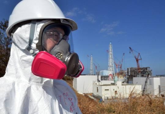 Fukushima: allarme per la fuoriuscita di vapore dal reattore 3