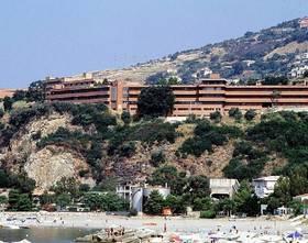 L' ospedale di Cetraro