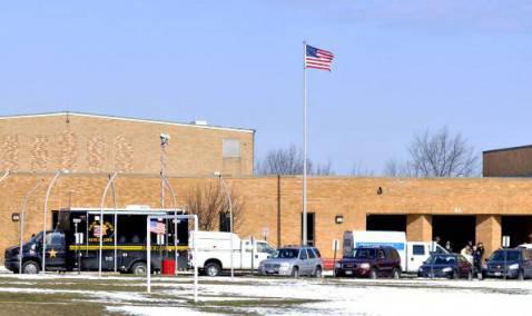 chardon ohio 478x284 Sparatoria in una scuola in Ohio: si aggrava il bilancio delle vittime