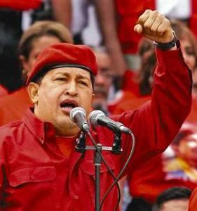 Hogo Chavez