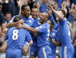 La gioia dei 'Blues'