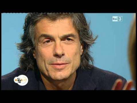 Alfio Marchini (screenshot Raitre)