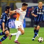 Calciomercato Napoli: Chivu e Borriello per andare avanti in Champions League