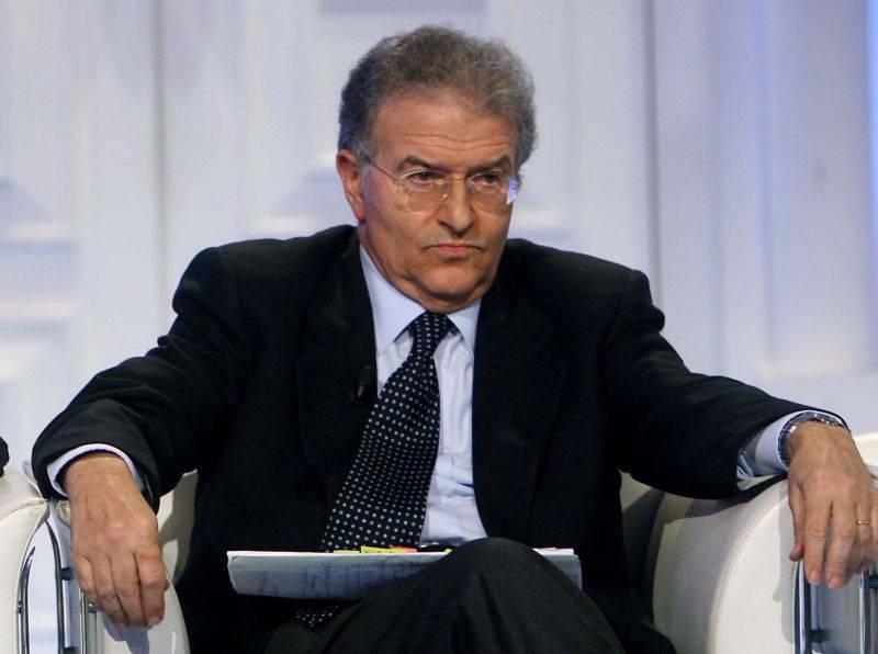 """Fabrizio Cicchitto: """"C'è bisogno di coesione e rispetto reciproco"""""""
