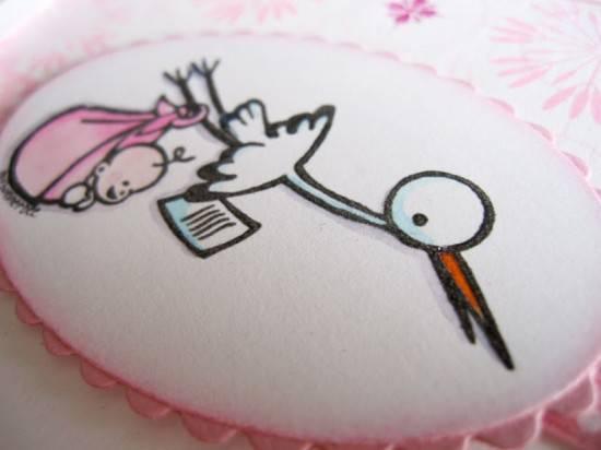 Il 14 febbraio nascono più bambini: la cicogna a San Valentino fa gli straordinari