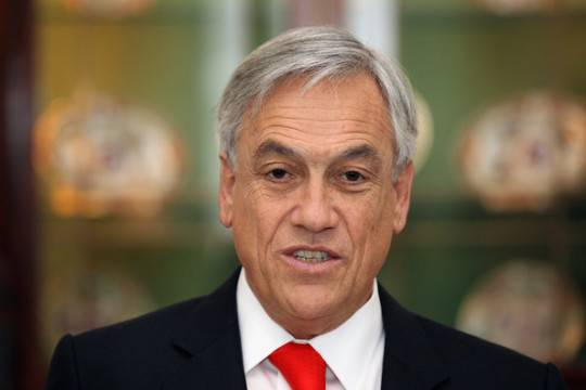 Cile, il governo Piñera assolve Pinochet: non fu un dittatore