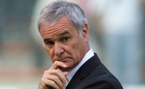 ROMA / Adriano, altri guai per Ranieri. Il brasiliano di nuovo infortunato, distorsione alla caviglia