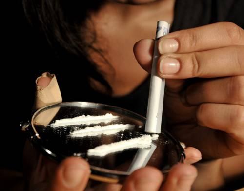 DROGA / Napoli, blitz a Scampia: sequestrato mezzo kg di eroina, un arresto