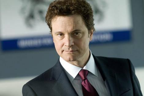 """""""Il discorso del re"""" sbanca ai Bafta Awards. Colin Firth vince il premio per il miglior attore"""