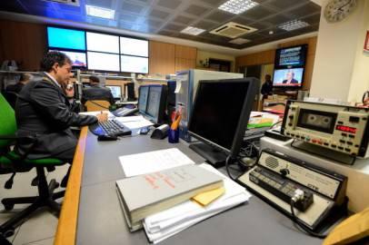 Comando operativo della Guardia di Finanza (Getty images)