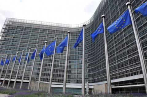 La sede della Commissione Europea a Bruxelles (Foto: GEORGES GOBET/AFP/GettyImages)