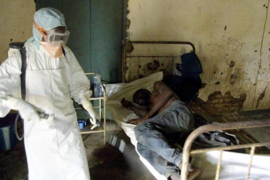 Uganda: il virus Ebola torna a far paura