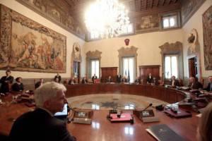 Consiglio dei Ministri del Governo Letta (Foto: Elisabetta Villa/Getty Images)