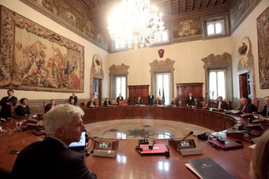 consiglio ministri governo letta Governo Letta, in CdM misure su giovani e imprese