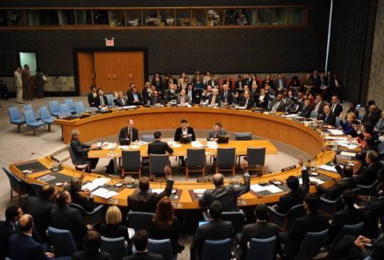 Armi chimiche in Siria: si riunisce il Consiglio di Sicurezza ONU