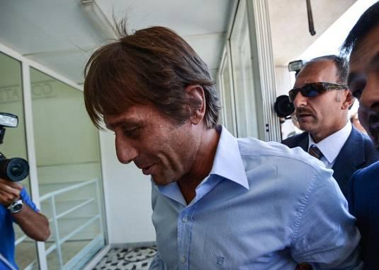 Calcioscommesse, confermati i 10 mesi di squalifica per Antonio Conte