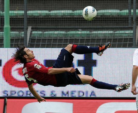 Fiorentina-Cagliari 0-0, vince la noia al Franchi (Video)