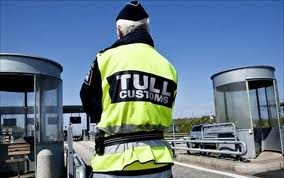 controlli doganali3 Danimarca: il nuovo governo di centrosinistra dice addio ai controlli alle frontiere